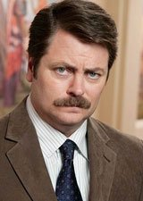 Ron Swanson approves this message.